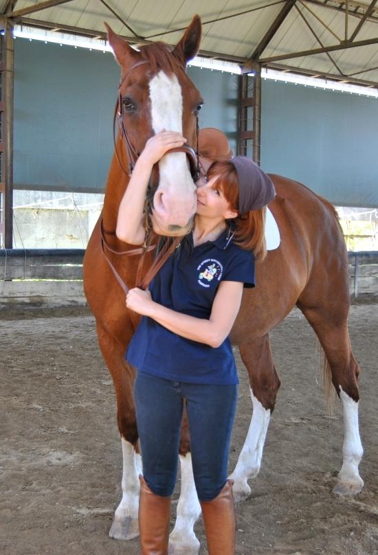 me and Sero