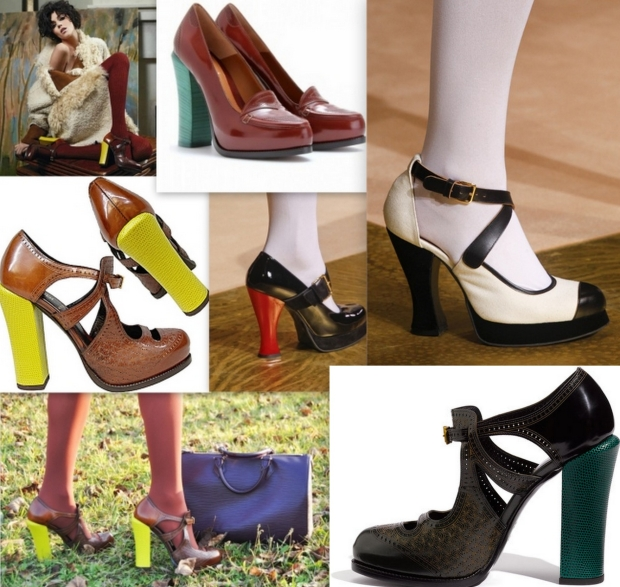 Come abbinare calze e scarpe 01