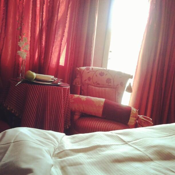 Differenza Tra En Suite E Bathroom: Camera Con Vista. La Mia Review Sull'hotel Metropole Di