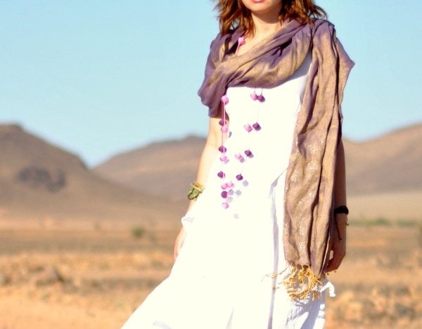 desert outfit
