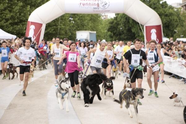 Advantix Running