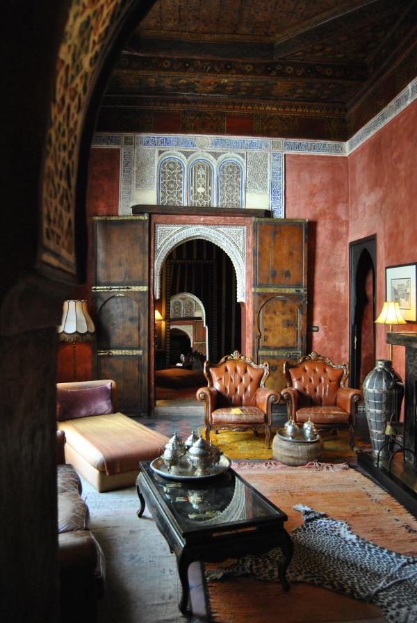 dar darma marrakech