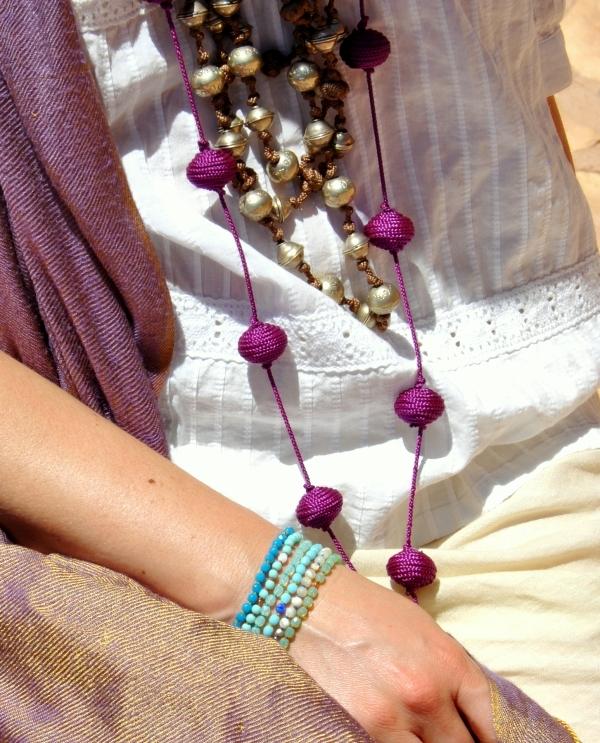 Marcella Guasso Arlecchino bracelet