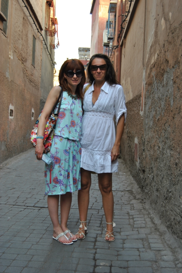 Io e Valeria