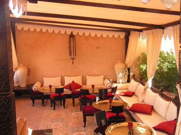 Sud del marocco piccola guida per viaggiatori esigenti for Le jardin 32 route sidi abdelaziz marrakech 40000