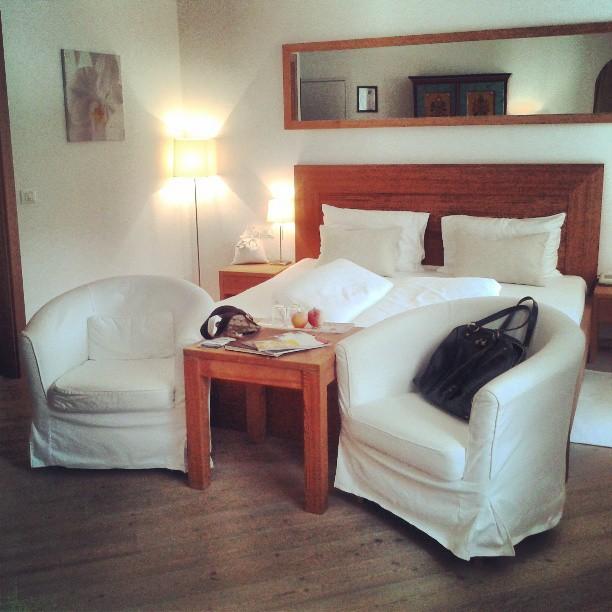 Sud Tirolo, hotel zum Rosembaum