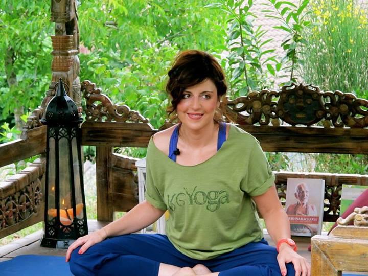 Gipsi Yoga Style