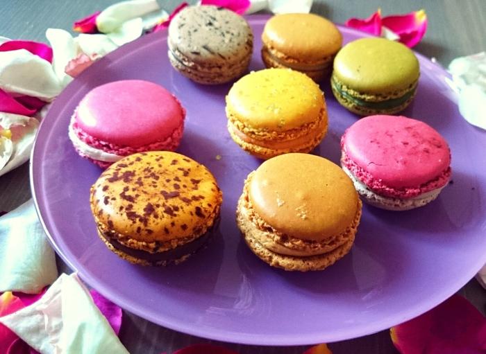 Paris_macaron