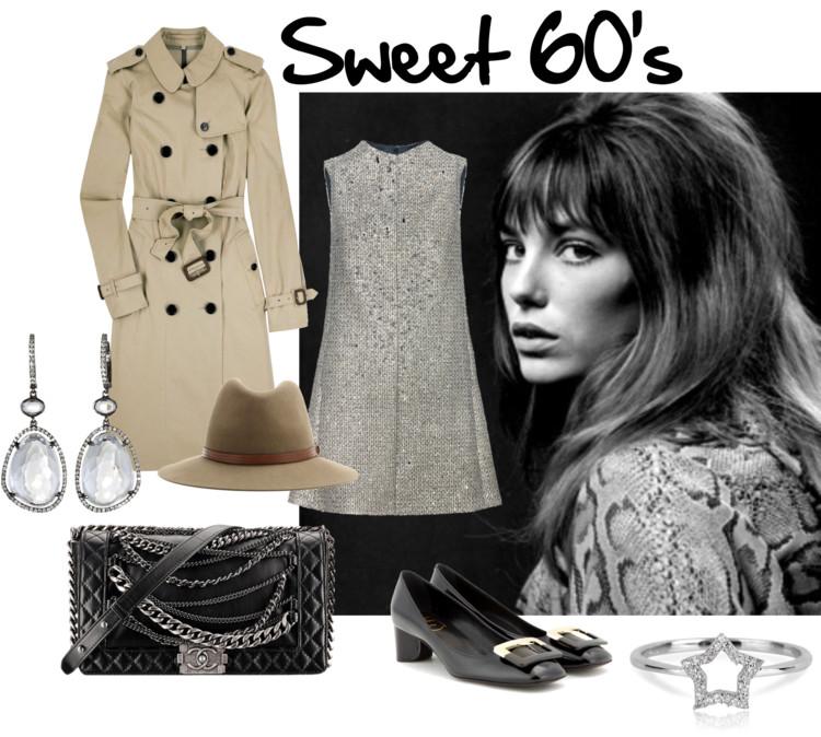 Sweet 60's