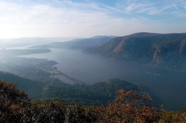 Hudson Valley view 3