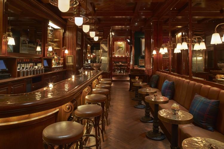 The Polo Bar NY 01