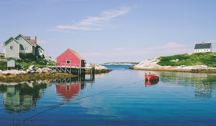 peggy's cove 01