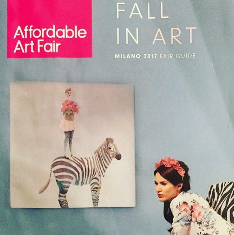 Affordable Art Fair 07
