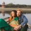 a Travel Couple